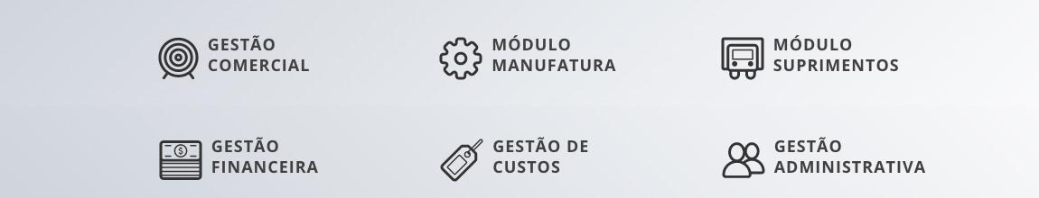 modulos Por que fazer implantação de sistemas ERP na indústria de móveis?