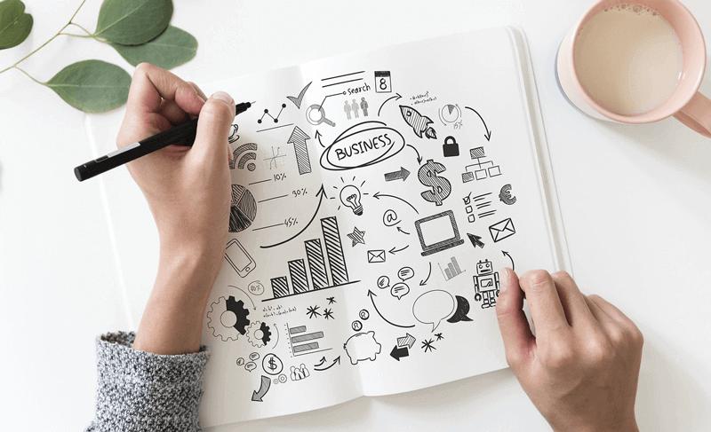 planejamento-estrategico Saiba como fazer o planejamento estratégico da sua empresa para 2019