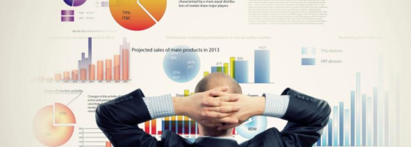 analise-de-mercado Confira os 13 passos necessários para fazer uma análise de mercado
