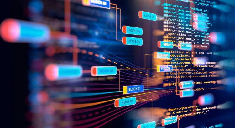big-data Entenda de uma vez por todas o que é big data!